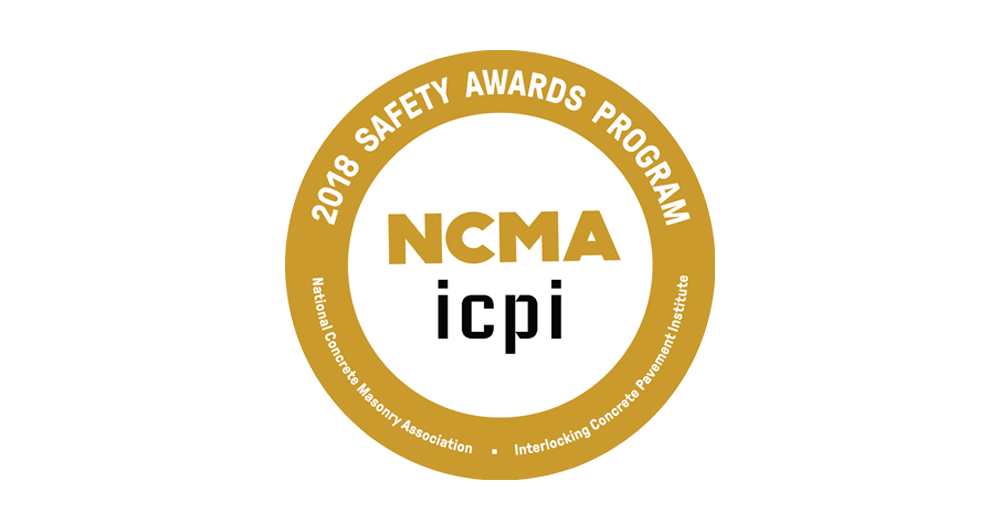 Ncma Icpi 2018 Safety Awards Program Winners Announced Ncma