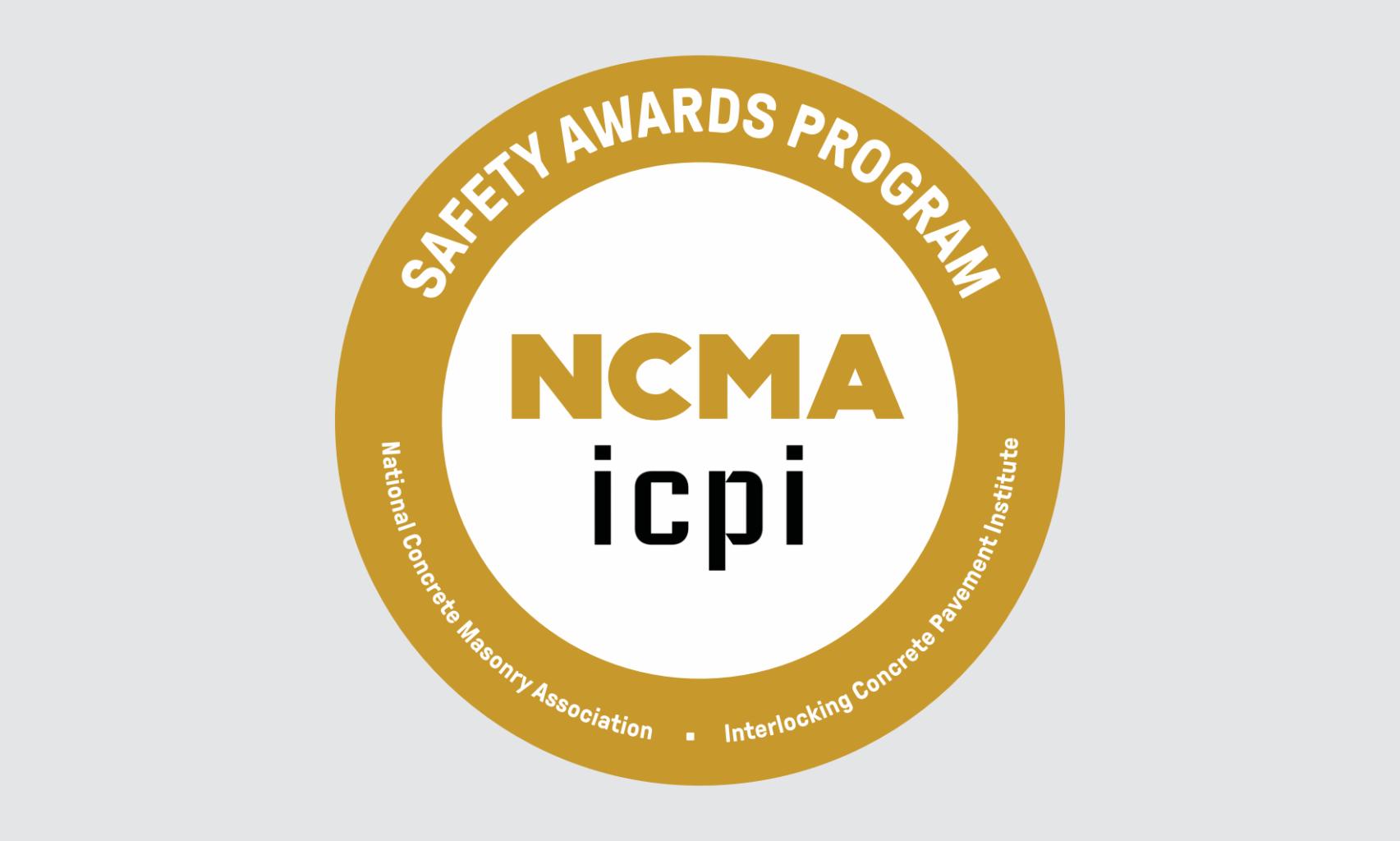 NCMA Safety Awards Program